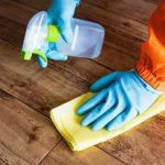 怪しいウイルス消毒業者の急増に注意